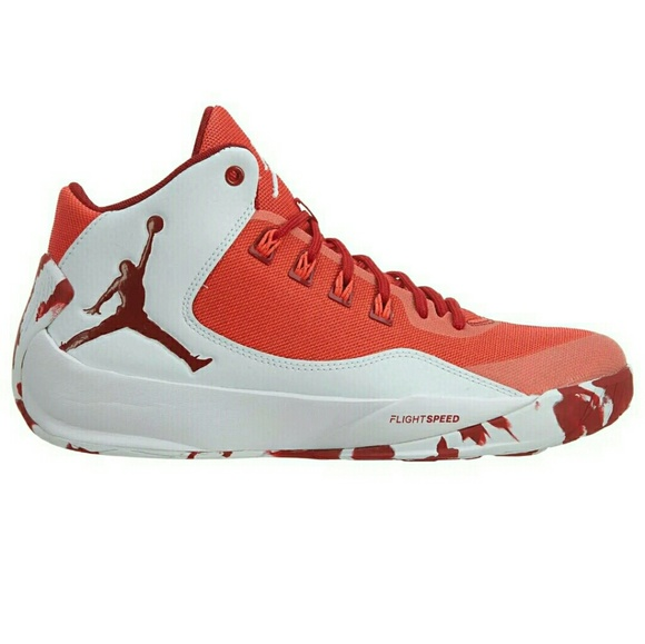 dddd12fc02b9ef Men s Air Jordan Rising High 2 Basketball Shoes